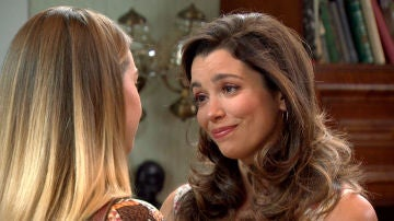"Amelia prepara las maletas: ""Ojalá pudiese quedarme contigo para siempre"""
