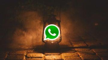 Halloween 2019: WhatsApp modo oscuro