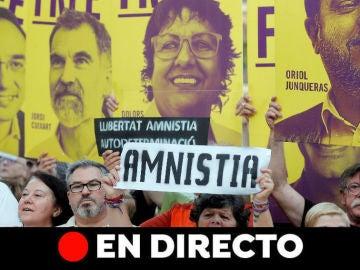 Cataluña: Última hora de las protestas, movilizaciones y cortes en Barcelona y Cataluña hoy, en directo