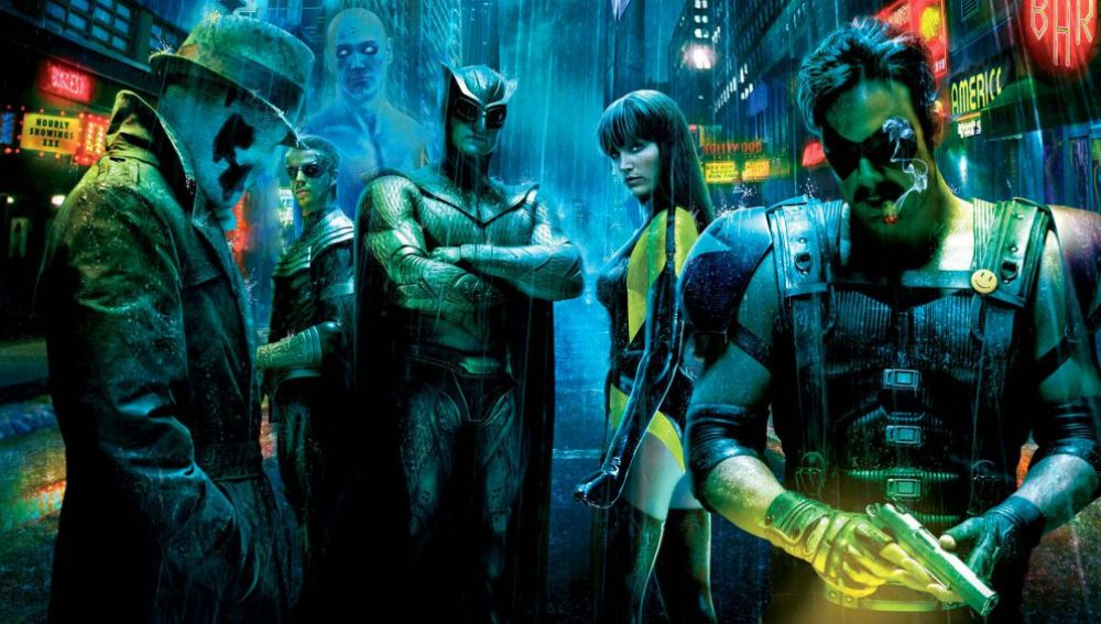 'Watchmen'