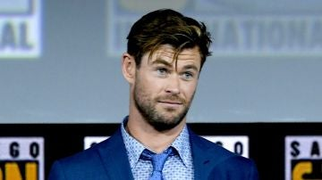 Chris Hemsworth (Thor)