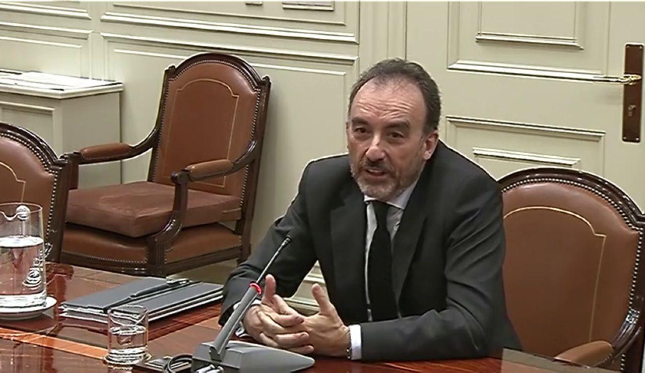 Manuel Marchena habla sobre la sentencia del 'procés'
