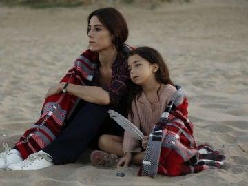 Zeynep y Melek en 'Madre'