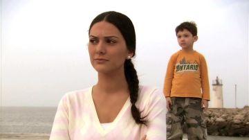 Sherezade dimite por culpa de la madre de Onur