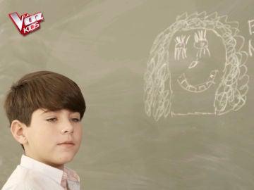 """Los talents definen quién es Rosario Flores: """"Eres la madre de La Voz Kids"""""""