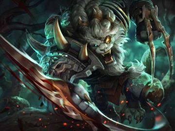 League of Legends estará disponible para móviles y consolas