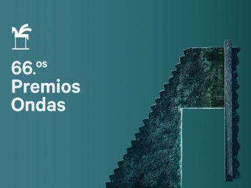 66 Premios Ondas