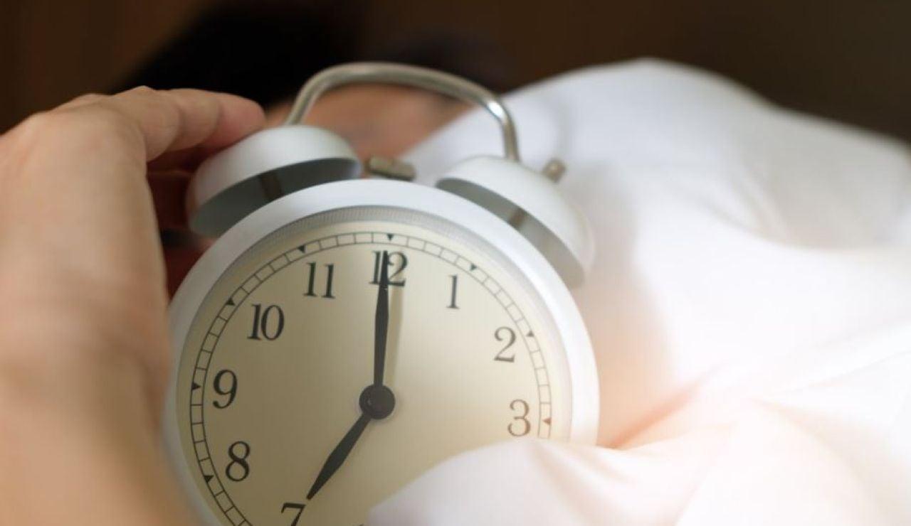 Pautas para mantener una rutina de sueño estable