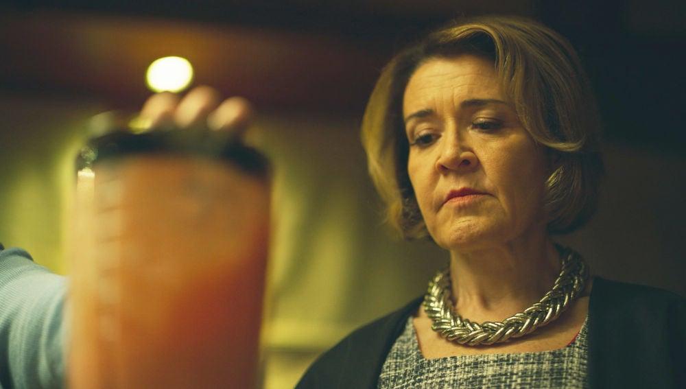 """Benigna, a Carmen: """"Haz que tu abogada saque toda la mierda de los Medina"""""""