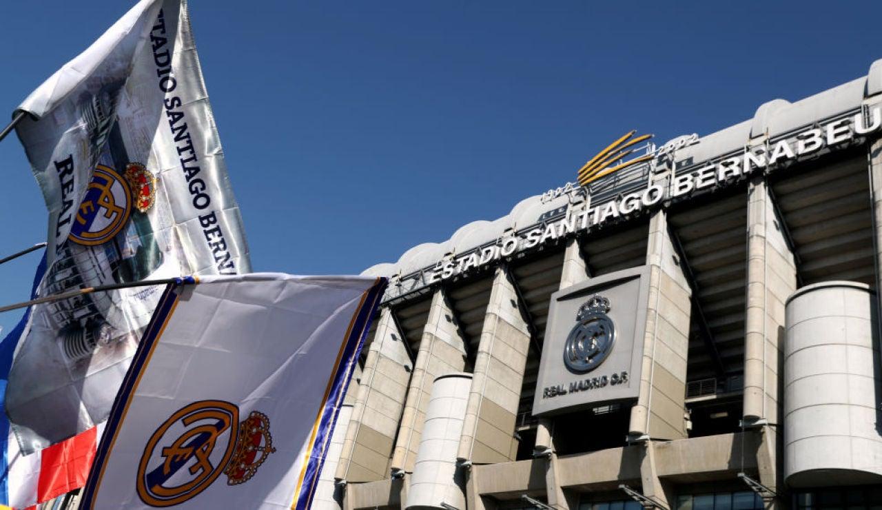 Deportes Antena 3 (16-10-19) Barcelona y Real Madrid se niegan a jugar El Clásico en el Bernabéu, pero decidirá Competición
