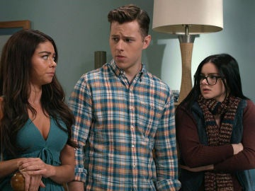 Modern Family - Temporada Final - Capítulo 2: El estallido