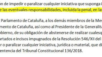 Constitucional Torra