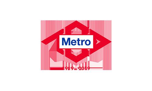 Fondo Metro