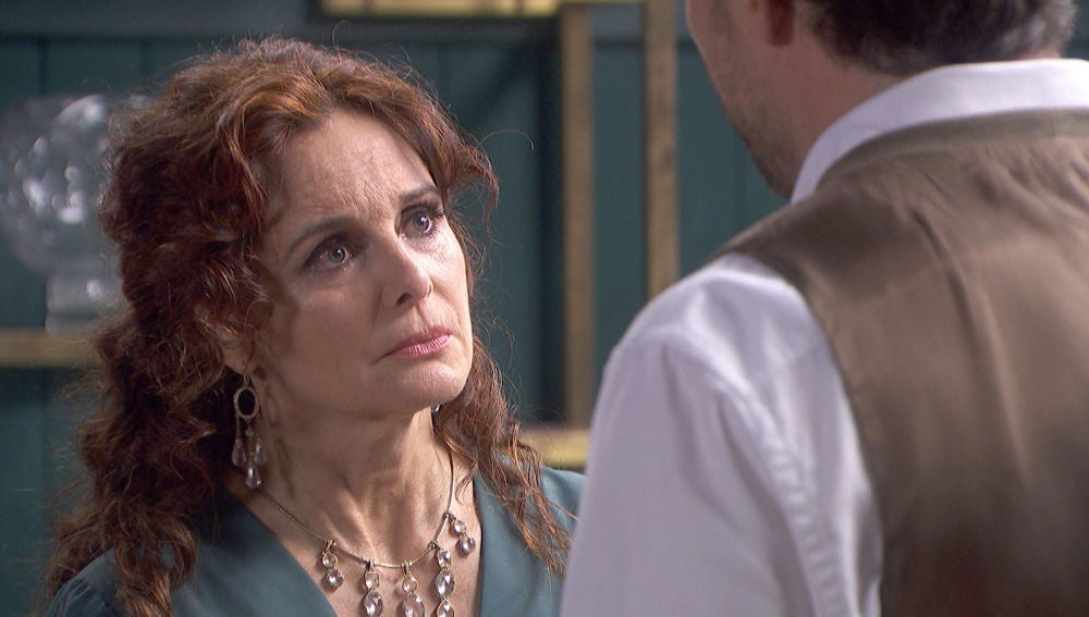 El verdadero motivo por el que Isabel quiere acabar con Matías