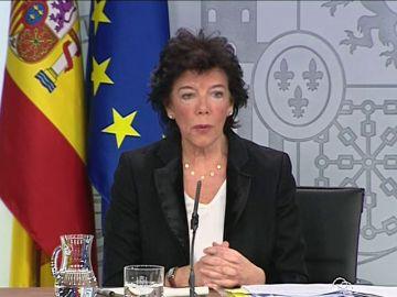 """El Gobierno sobre el incidente con la familia Franco: """"Todo el mundo conocía las reglas"""""""