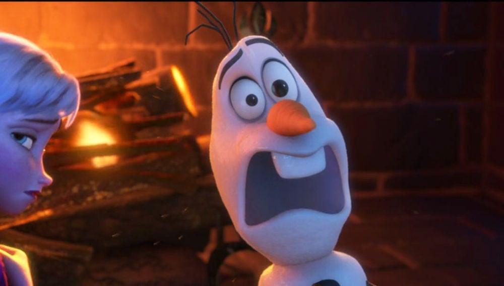 'Frozen 2' - cover