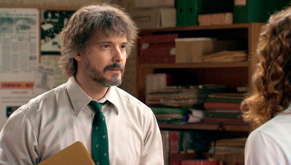 """Guillermo, en pánico con la decisión de Julia: """"Voy a separarme de Armando"""""""