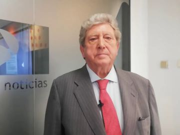 El enterrador de Franco, Gabino Abánades, cuenta cómo vivió el entierro del caudillo