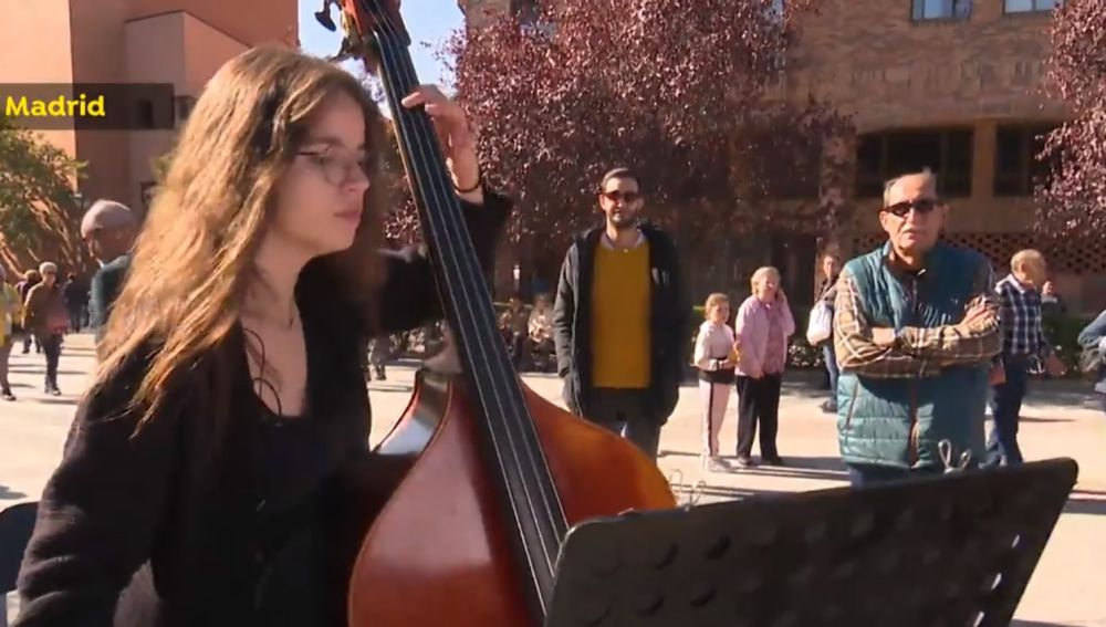 """Orquesta Dispersa"""