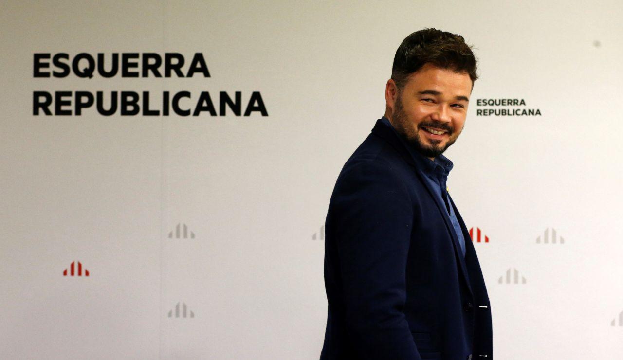 Gabriel Rufián