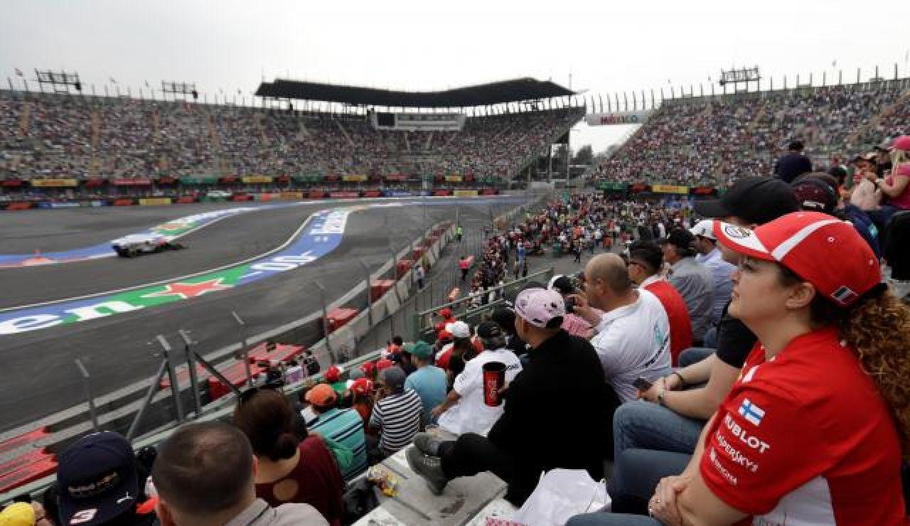 Circuito de México