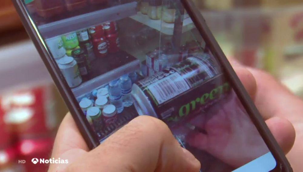 Una aplicación móvil que nos ayuda a entender el valor nutricional de lo que comemos