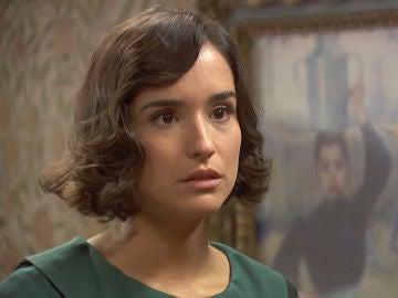 'El secreto de Puente Viejo': Marta, la última esperanza de Rosa para luchar por su amor
