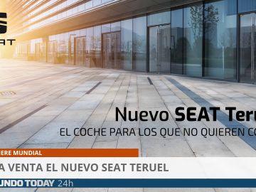SEAT Teruel