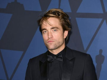 Robert Pattinson en los Governors Awards