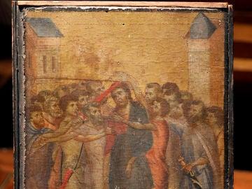 Cuadro 'El Cristo Burlado'