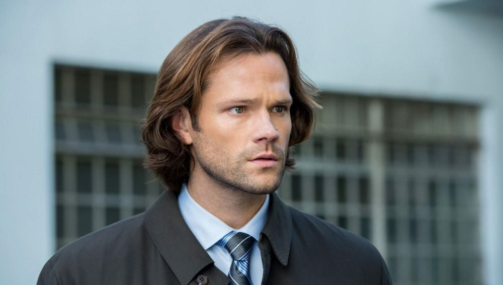 Jared Padalecki en 'Supernatural'