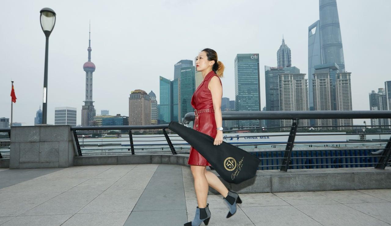 Cinco Jotas exporta sus jamones a China