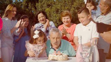 Tu recuerdo más entrañable en familia tiene premio, ¡participa!