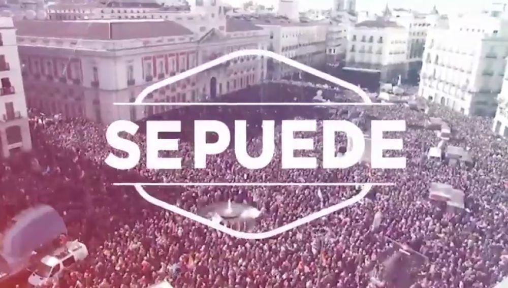 Unidas Podemos lanza una canción de rock para advertir del auge de la ultraderecha de Vox