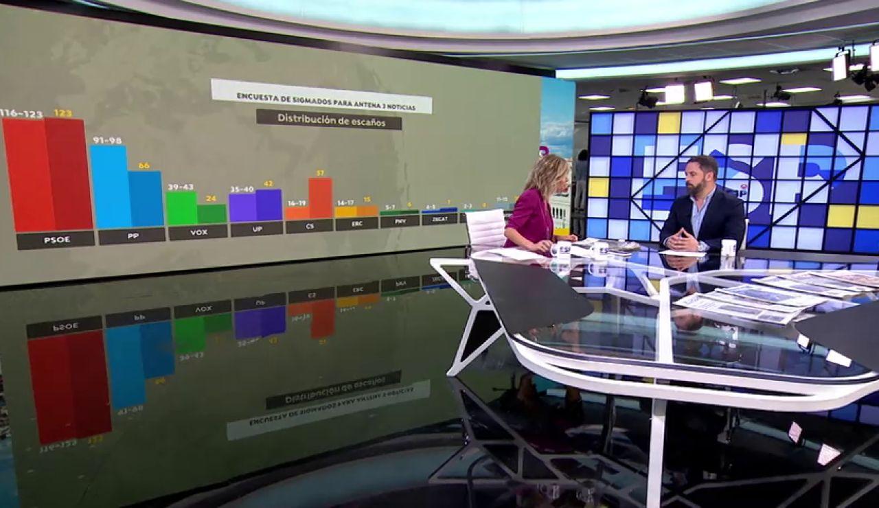 Las encuestas para el 10-N obligan a volver a hablar de pactos