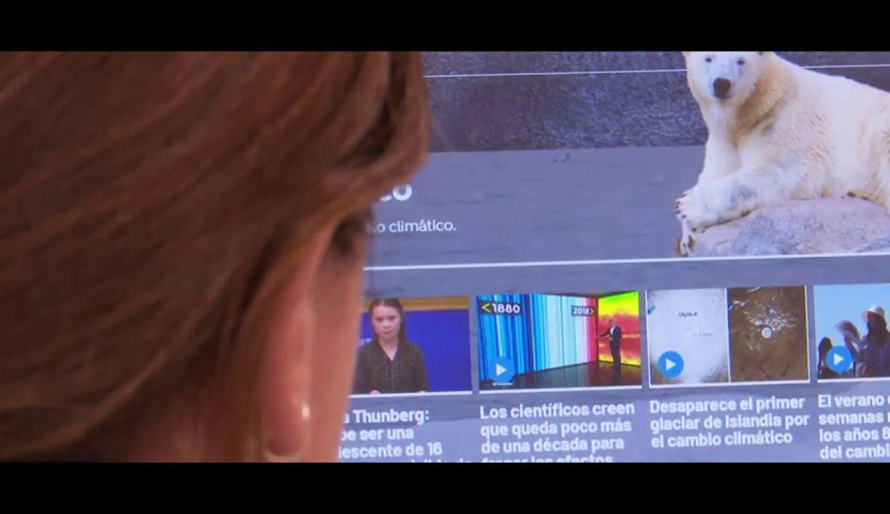 Antena 3 Noticias refuerza su apuesta digital: nueva web, formatos novedosos, más análisis y las firmas más relevantes