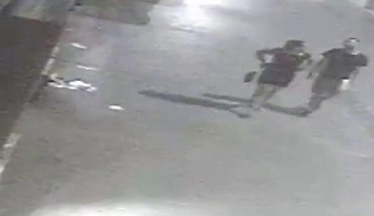 Los Mossos piden colaboración ciudadana para encontrar al asesino de un hombre en Sabadell