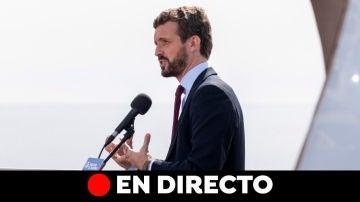 Elecciones generales 2019: Última hora, en directo