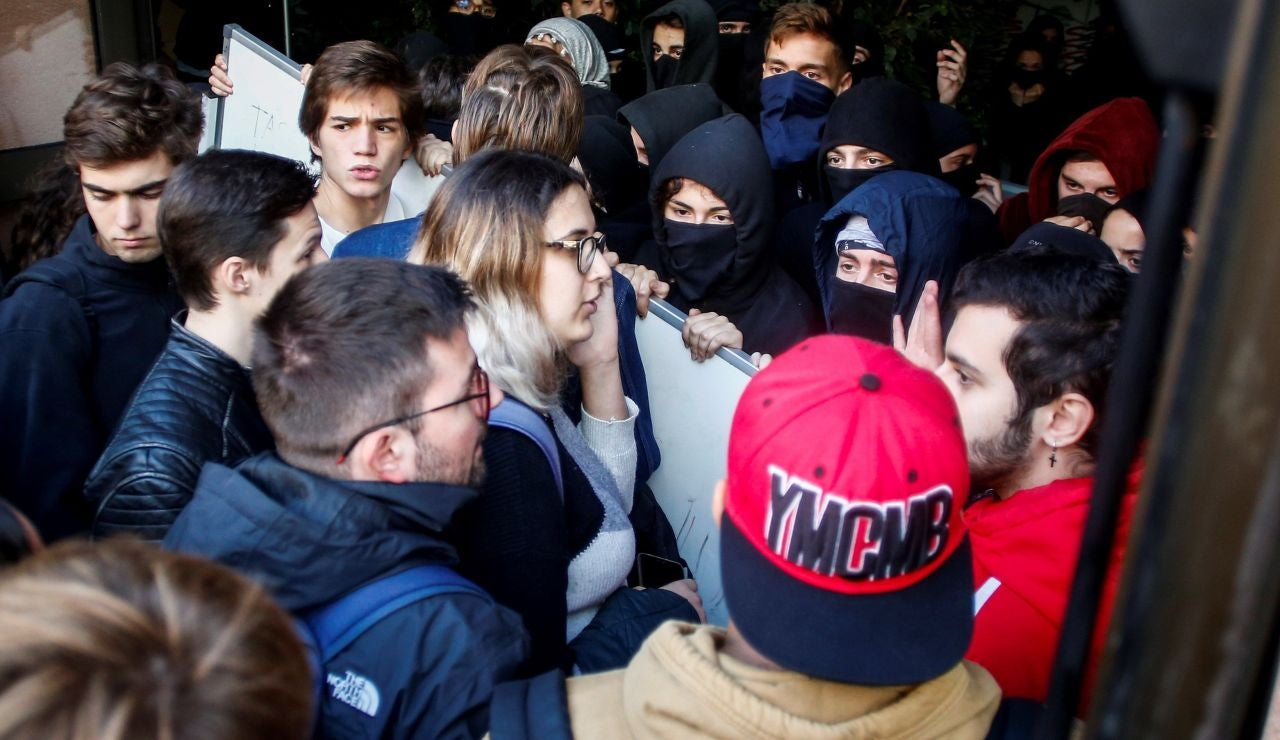 Universidades catalanas