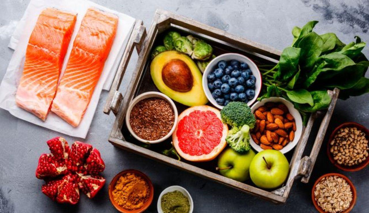 Real food: qué es la comida real y por qué evitar los ultraprocesados