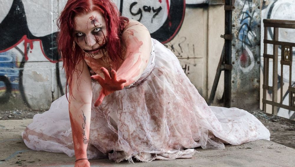 Zombie (archivo)