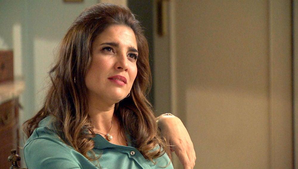 "Irene sospecha de Armando: ""Eres un ser miserable"""
