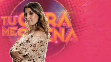 Cristina Ramos, concursante confirmada de la octava edición de 'Tu cara me suena'