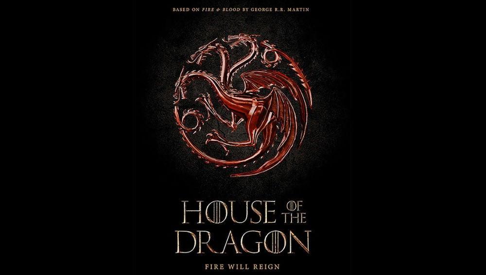 'House of Dragon', el nuevo spin-off de 'Juego de Tronos'