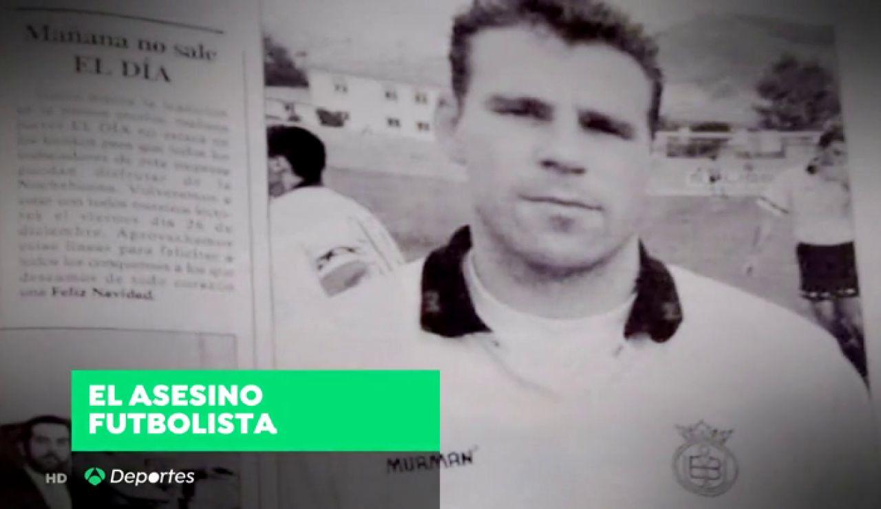 """El asesino futbolista ha vuelto a intentar matar 22 años después: """"Ya había metido goles"""""""