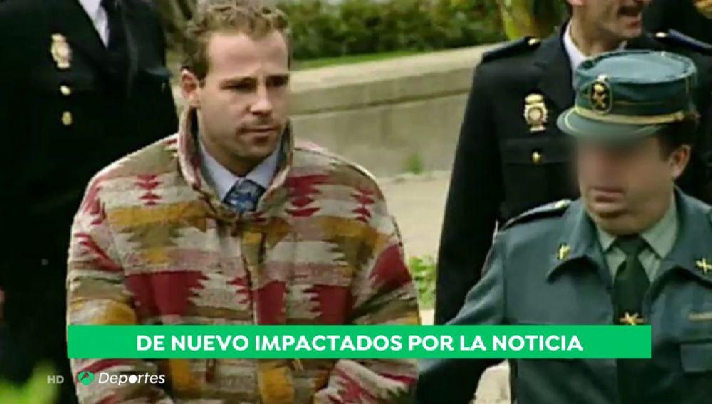 """Del vestuario a matar, la historia del 'asesino del Clínico': """"No se enfadaba nunca y de repente..."""""""