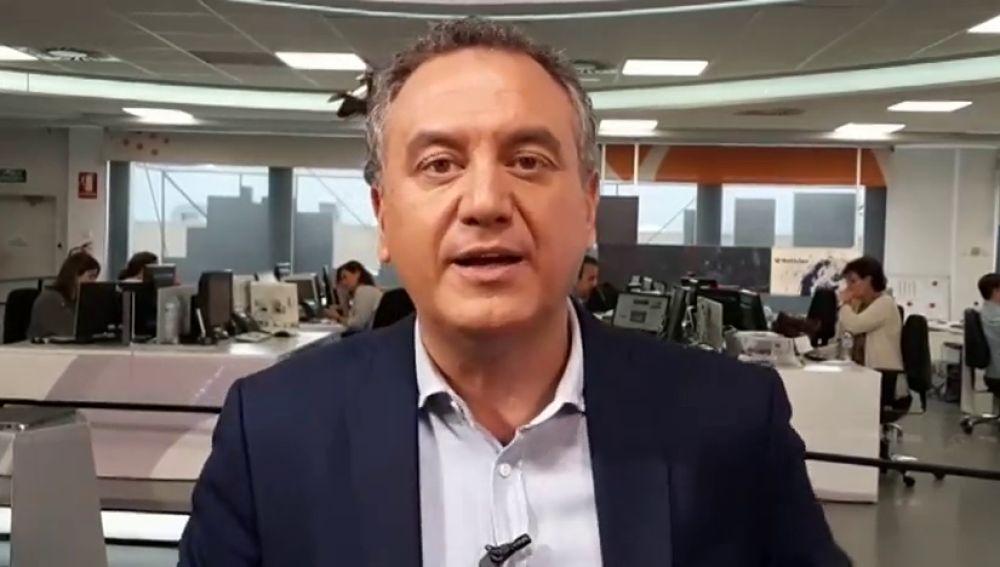Roberto Brasero nos cuenta qué tiempo hará en el puente de 'Todos los Santos'