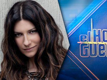 Laura Pausini visita 'El Hormiguero 3.0' el jueves 7 de noviembre
