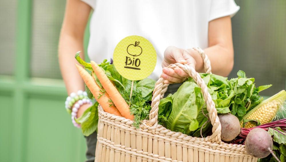 Compra ecológica