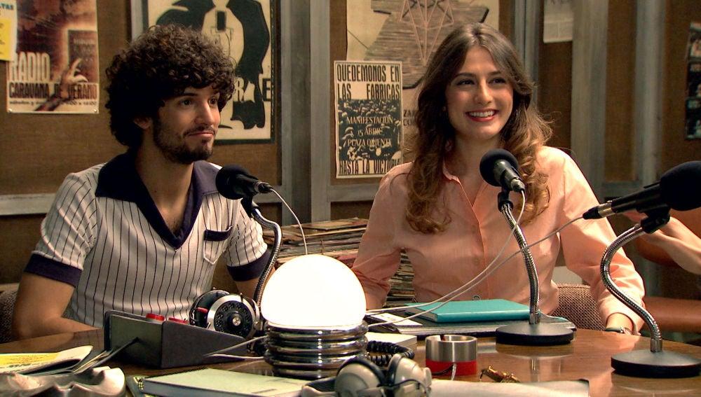 Fede y Marina revolucionarán el país con un nuevo programa de radio político